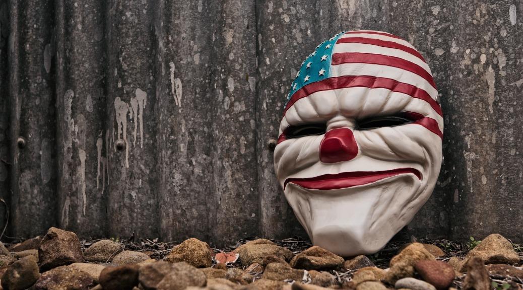 Donald Trump is a clown
